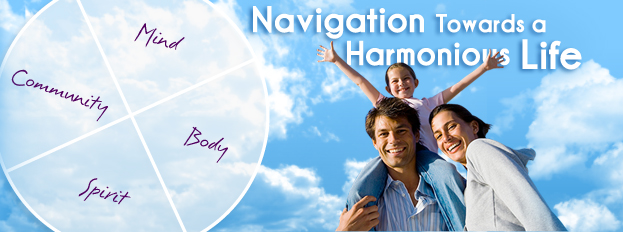 Navigation Towards a Harmonius Life